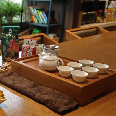 台灣茶文化體驗